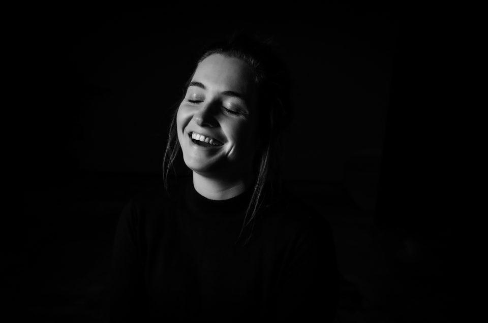 Portraitfotografie im Studio